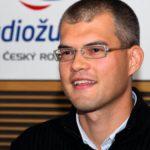 Tomáš Rychnovský hostem Lucie Výborně - RADIOŽURNÁL