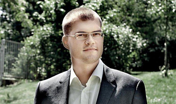 Tomáš Rychnovský: Záda vedou kduši
